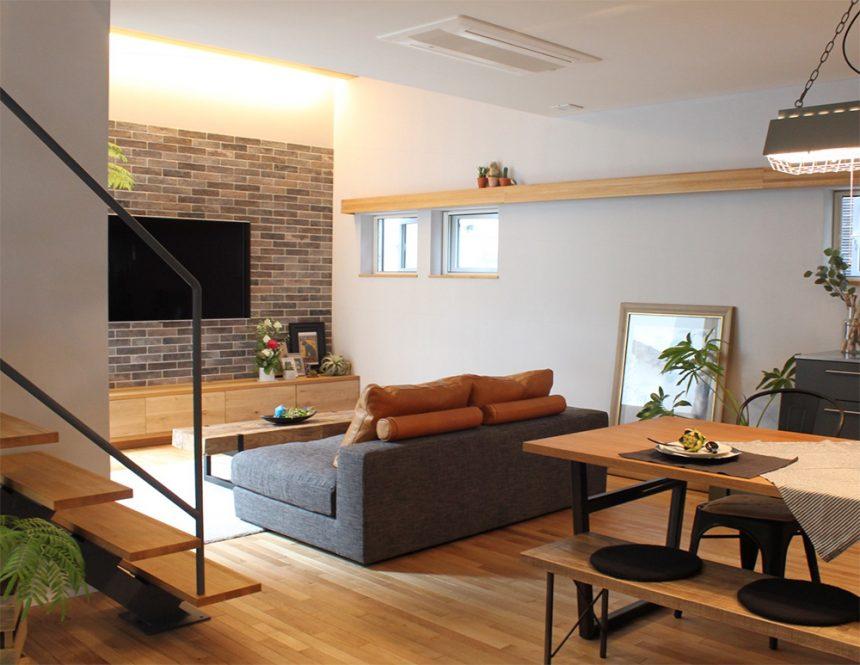 1705 広島モデルハウス